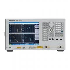 是德科技 E5061B ENA 系列网络分析仪