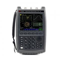 是德科技 N9928A FieldFox 手持式微波矢量网络分析仪 26.5GHz