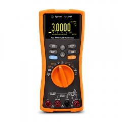 是德科技 U1272A 工业手持式数字万用表 4½ 位 防水防尘