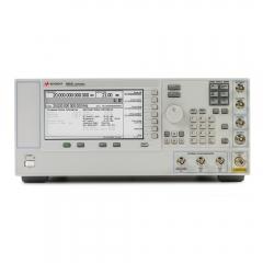 是德科技 E8257D PSG 模拟信号发生器 100kHz 至高达67GHz