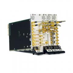 是德科技 M9381A PXIe 矢量信号发生器 1MHz至3GHz或6GHz