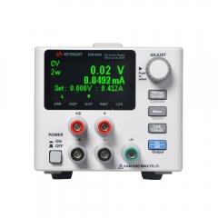 是德科技E36102A E36103A E36104A E36105A E36106A可编程直流电源