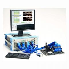 是德科技 U4164A 逻辑分析仪模块