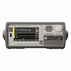 是德科技 B2981A 毫微微安计/皮安计