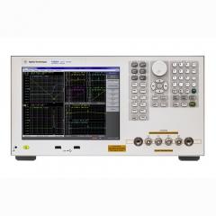 是德科技 E4990A 阻抗分析仪
