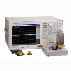 是德科技 E4991B 阻抗分析仪