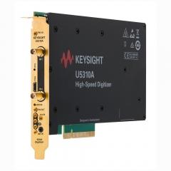 是德科技 U5310A 具有板上信号处理能力的 PCIe 10 位高速数字化仪
