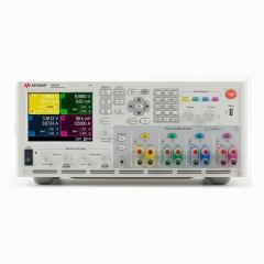 是德科技 N6705B 直流电源分析仪