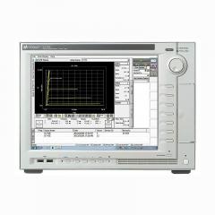是德科技 B1505A 功率器件分析仪/曲线追踪仪