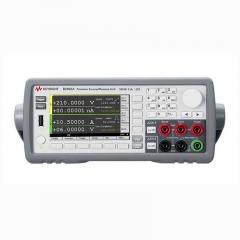 是德科技 B2902A 精密型电源/测量单元