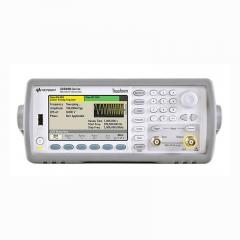 是德科技 33510B 33511B 33512B 波形发生器 33510B