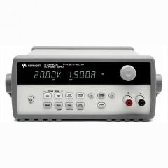 是德科技 E3645A 80W 电源
