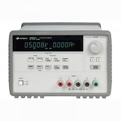 是德科技 E3632A 120W 电源