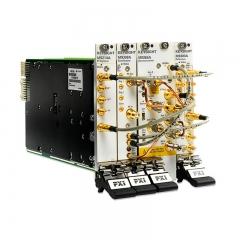 KEYSIGHT是德科技 M9393A PXIe 高性能矢量信号分析仪 50 GHz