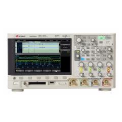 是德科技 MSOX3014A 混合信号示波器 100 MHz,4 个模拟通道和 16 个数字通道