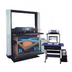 MTS美特斯 CMT5504-BZ 微机控制电子万能试验机(50kN)