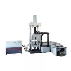 MTS美特斯 SHT5206-P全自动电液伺服万能试验机