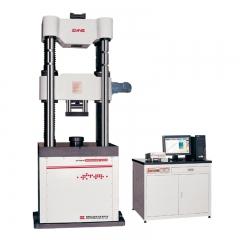 MTS美特斯 SHT4306-W微机控制电液伺服万能试验机