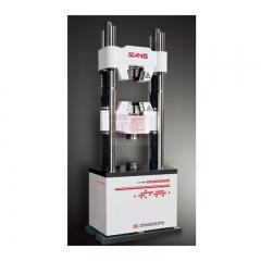 MTS美特斯 SHT4605 液压式万能试验机(600kN)