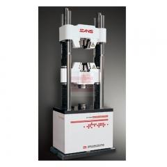 MTS美特斯 CHT4605 微机控制电液伺服万能试验机(600kN)