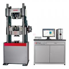 MTS美特斯 SHT4605-W 微机控制电液伺服万能试验机(600kN)