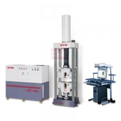 MTS美特斯 SHT5305-P 微机控制电液伺服万能试验机(300kN)
