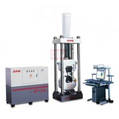 MTS美特斯 SHT5206 微机控制电液伺服万能试验机(2000kN)