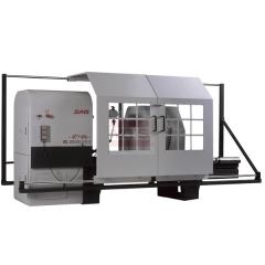 MTS美特斯 CTT1503 微机控制电子扭转试验机(5000Nm)