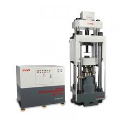 MTS美特斯 YAW8506 微机控制电液伺服压力试验机(5000kN)