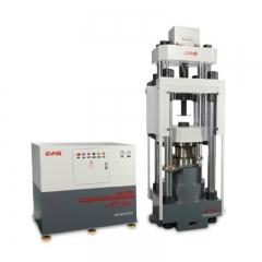 MTS美特斯 YAW8406 微机控制电液伺服压力试验机(4000kN)