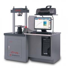 MTS美特斯 CDT1305 微机控制电子抗压试验机(300kN)