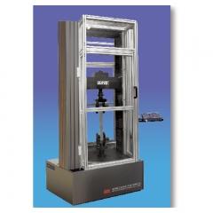 MTS美特斯 安全带总成测试专用试验机