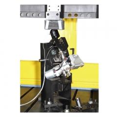 MTS美特斯 ZCJ9253-D 汽车转向器仪器化落锤冲击试验机