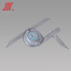 成都成量 游标万能角度尺 带表万能角度尺 带表万能角度尺360°*5