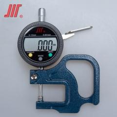 成都成量 数显测厚百分表千分表 数显测厚百分表0-10mm