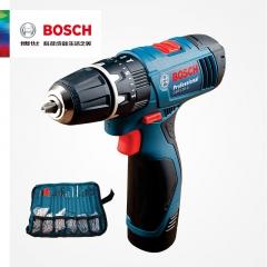 BOSCH博世 GSB120-LI 充电式冲击钻 单电版(单颗电池)