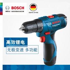 BOSCH博世 TSR1080-2-LI 充电式手电钻 单电版(单颗电池)