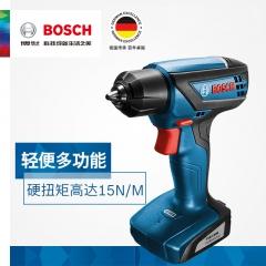 BOSCH博世 TSR1000 电动螺丝刀起子充电手电钻