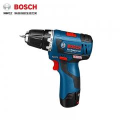 BOSCH博世 GSR12V-EC 充电式电动螺丝刀 GSR12V-EC(2.5Ah)