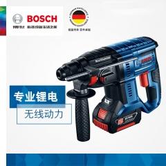BOSCH博世 GBH180-LI 充电式电锤