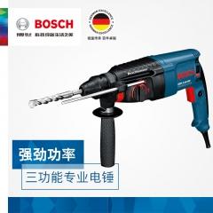 BOSCH博世 GBH2-26DRE 电锤冲击钻 GBH2-24RE