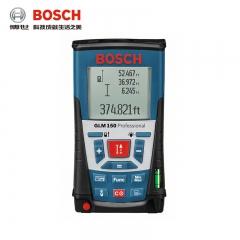 BOSCH博世 GLM150 150米手持激光测距仪
