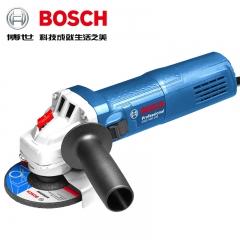 BOSCH博世 GWS900-125/100 角磨机 GWS900-100