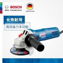 BOSCH博世 GWS750-100/125 角磨机 GWS700-100
