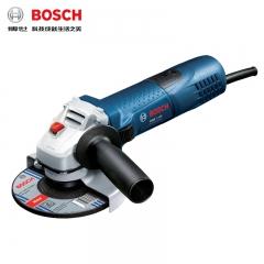 BOSCH博世 GWS7-100系列 角磨机 GWS7-100