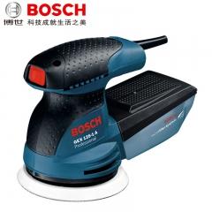 BOSCH博世 GEX125-1A/AE 砂磨机 GEX125-1A