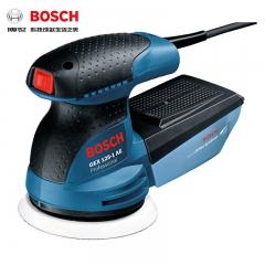 BOSCH博世 GEX125-1A/AE 砂磨机 GEX125-1AE