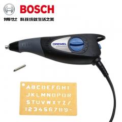 BOSCH博世DERMEL琢美 290-01小型电动雕刻笔