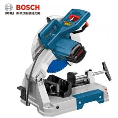 BOSCH博世 GCD12JL 金属切割机