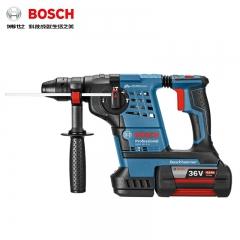 BOSCH博世 GBH36V-LI Plus 充电式锤钻